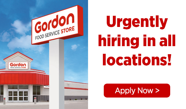 Urgentlyhiring in all locations! Apply Now